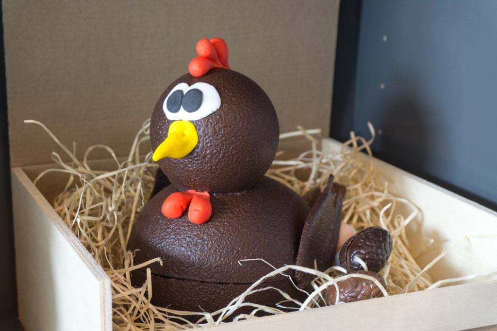 Chocolat de Paques - Patisseries et gourmandises dOlivier