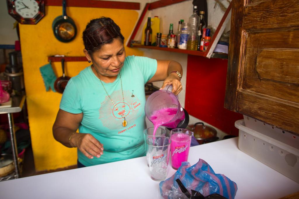 Cocktails - Leon - Nicaragua - Hostal Lazybones