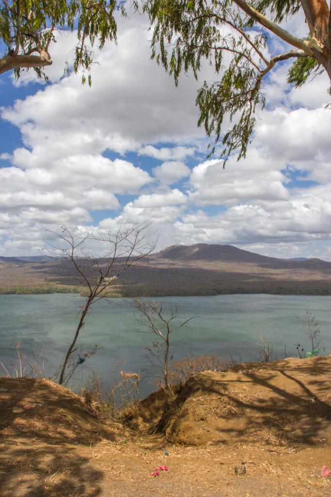 Lac Masaya