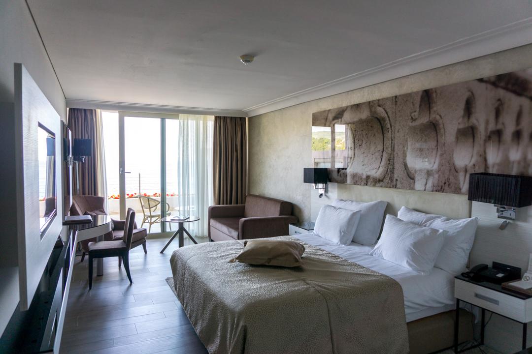 Ma chambre - Hotel Rixos Libertas Dubrovnik