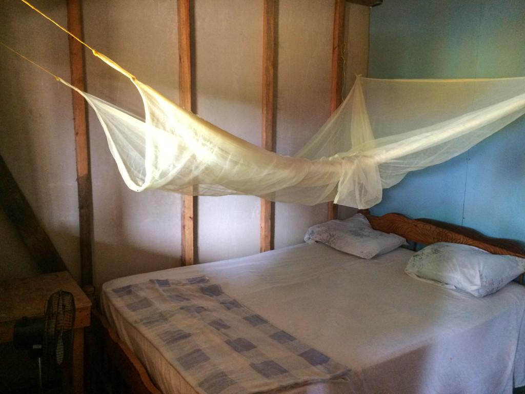 Moustiquaire - Chambre - Little Corn Island–Coolspot Graces Place