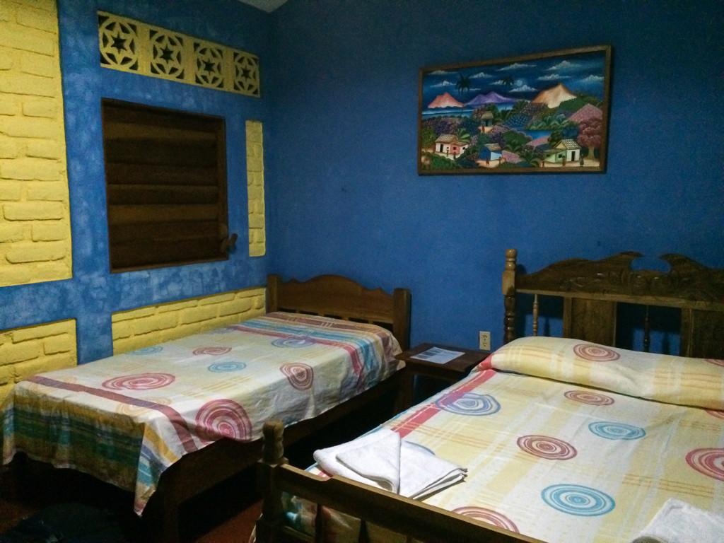 Nos lits - Ometepe – El Encanto Garden Hotel - Nicaragua