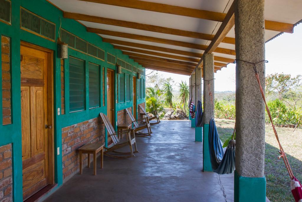 Ometepe – El Encanto Garden Hotel