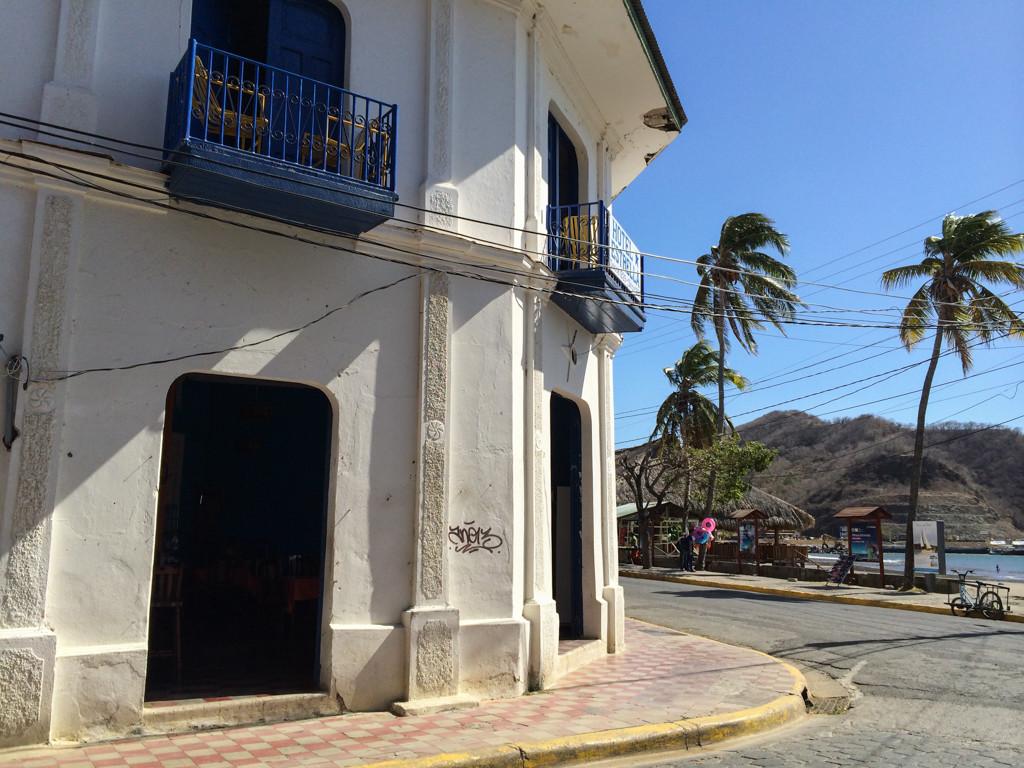 San Juan del Sur – Hotel Estrella 2