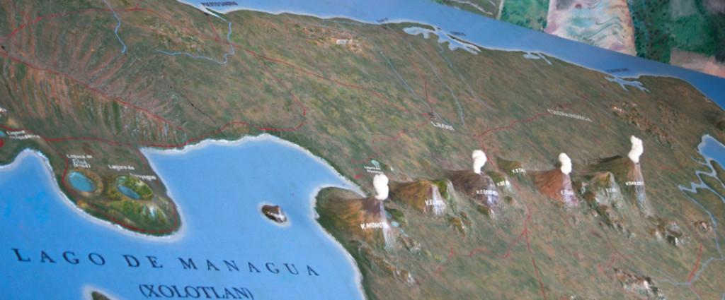 Volcans du Nicaraga, une belle idée quoi faire autour de Granada