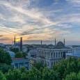 Mon amour pour Istanbul est bien connu etle coucher de soleil lors de mon passage rapide cette semaine n'a fait que rehausser […]