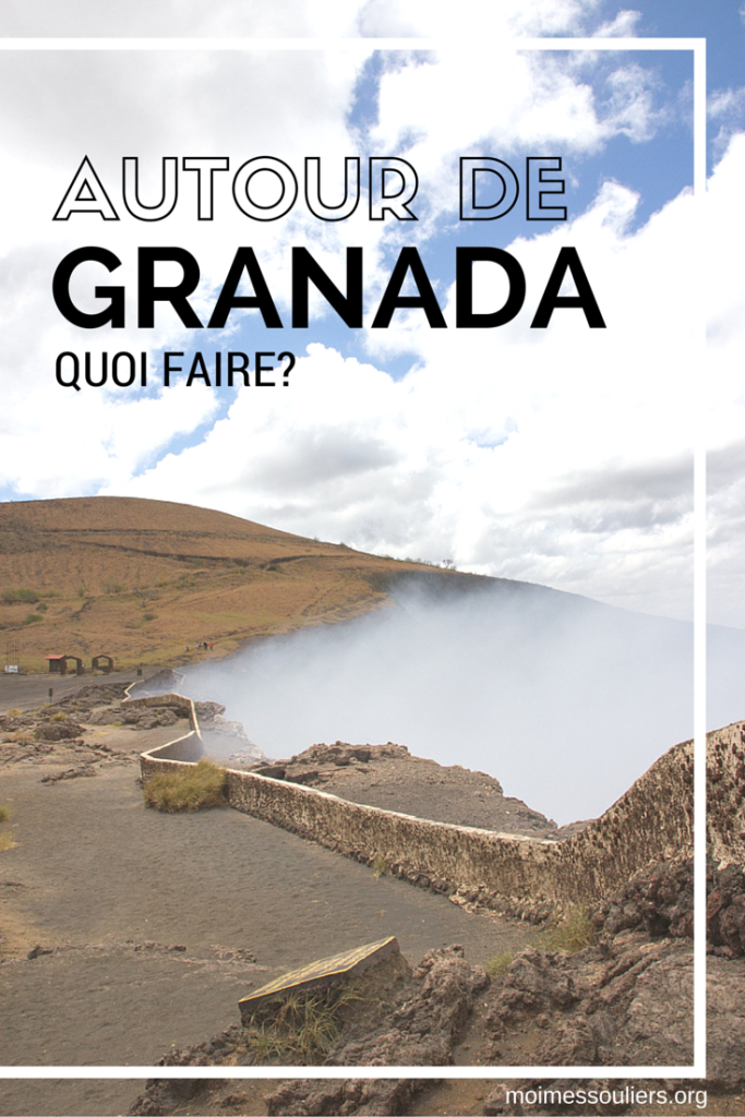 Quoi faire autour de Granada
