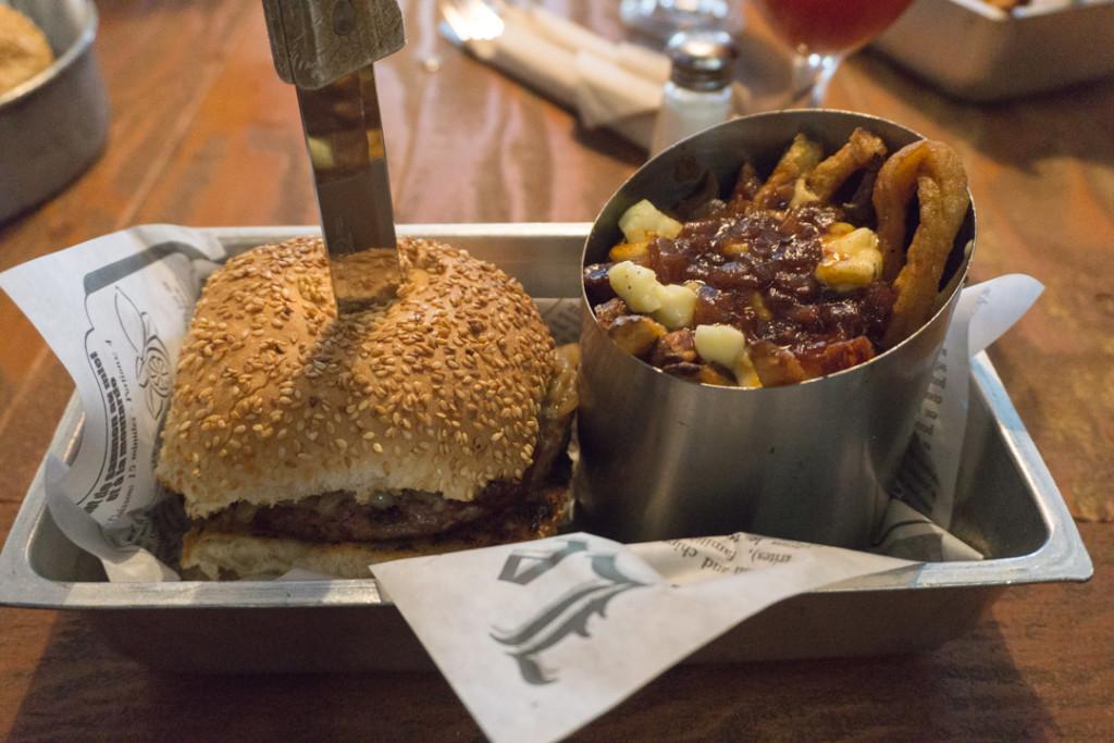 Burgers Abitibi-Temiscamingue