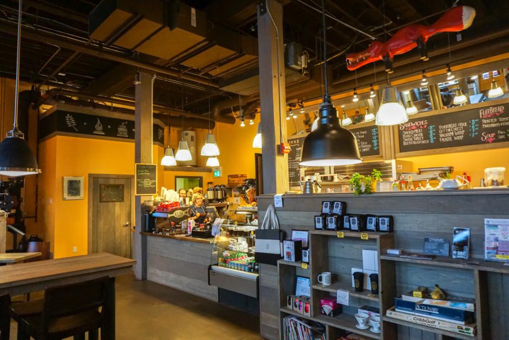 Cafe KettleBlack