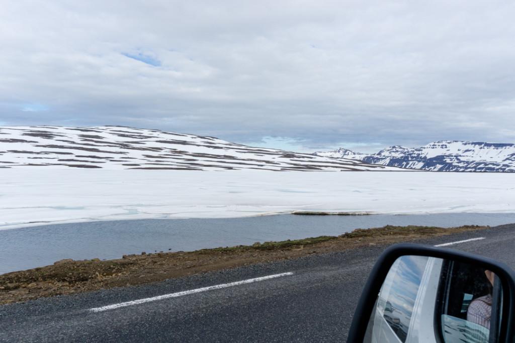 Fjords de lest - Islande