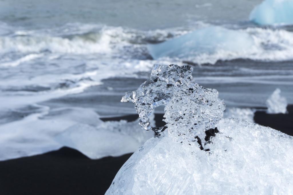 Jokulsarlon - Sud de lIslande
