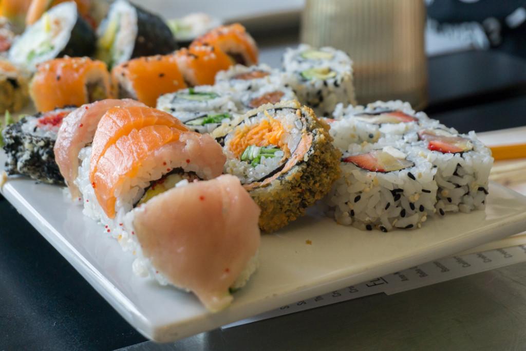 Sushi et Cie Amos