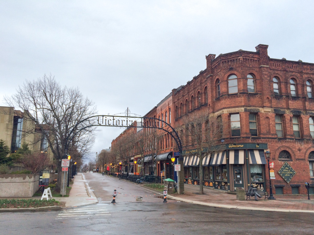 Vieux Charlottetown