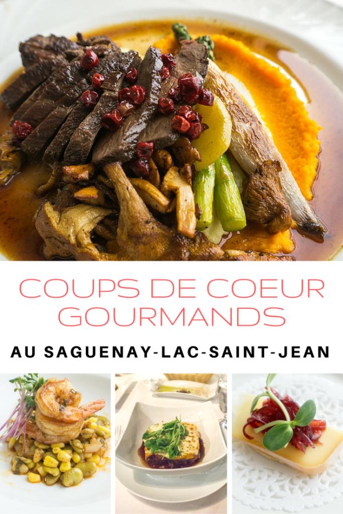 Zone Boréale - Où manger au Saguenay-Lac-Saint-Jean