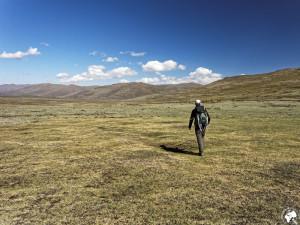 Emmanuel - Journaux de voyage - Plusieurs utilisations pour un seul objet - Réduire le poids des bagages