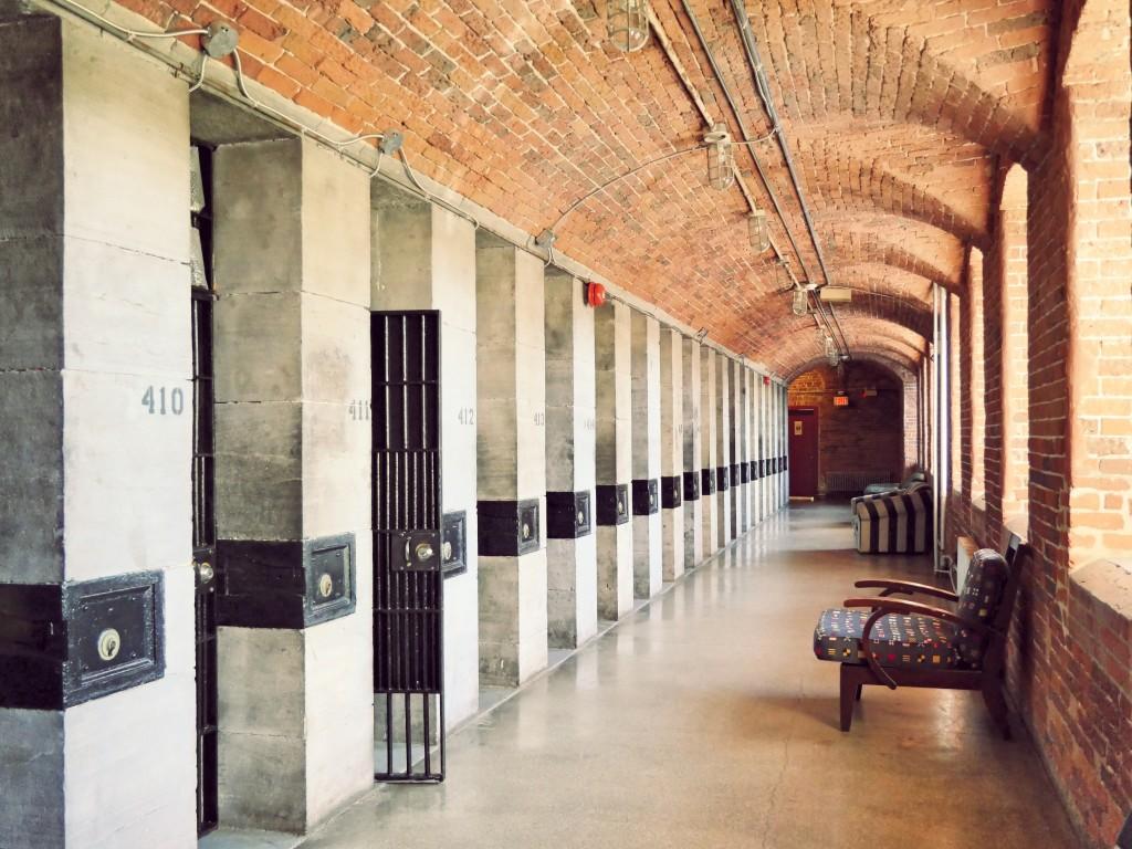 HI Ottawa Hostel - Prison d'Ottawa
