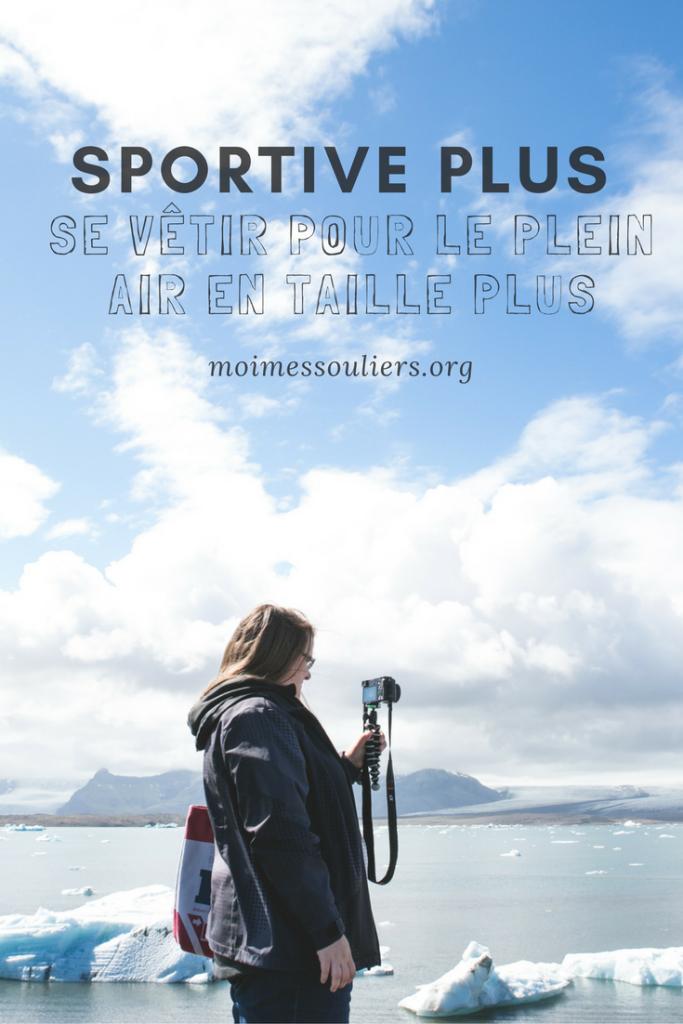 Sportive plus sur Pinterest
