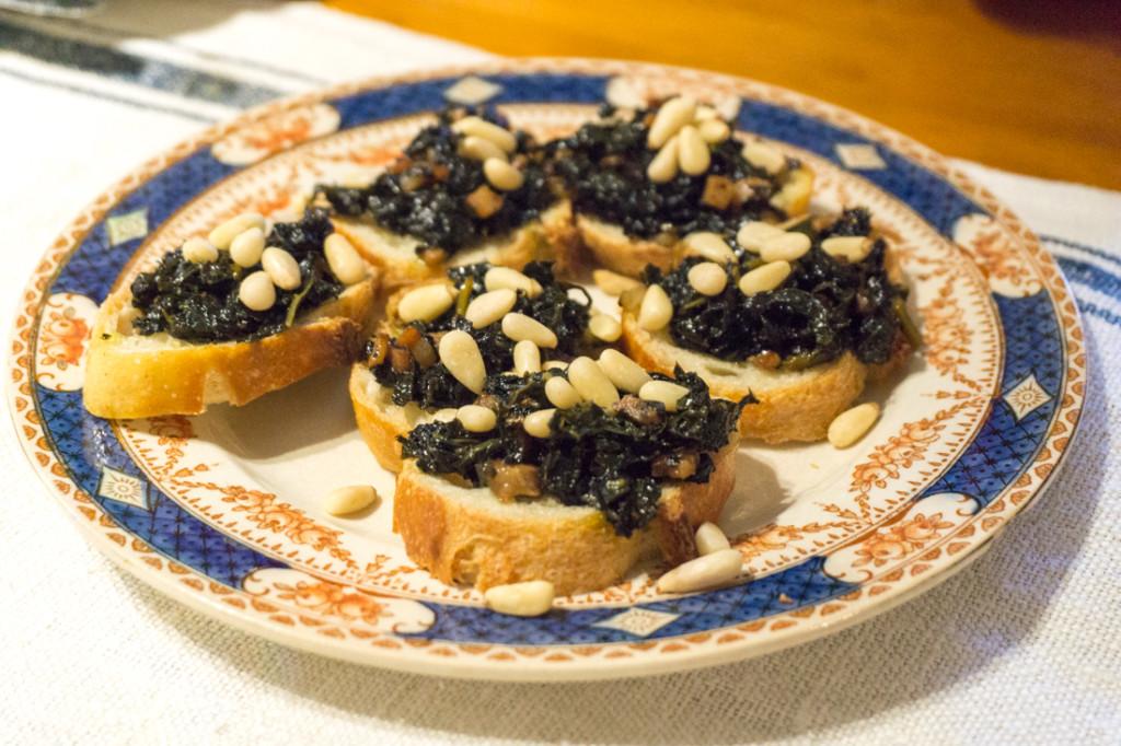 Maria - À la Di Domenico - Ateliers de cuisine