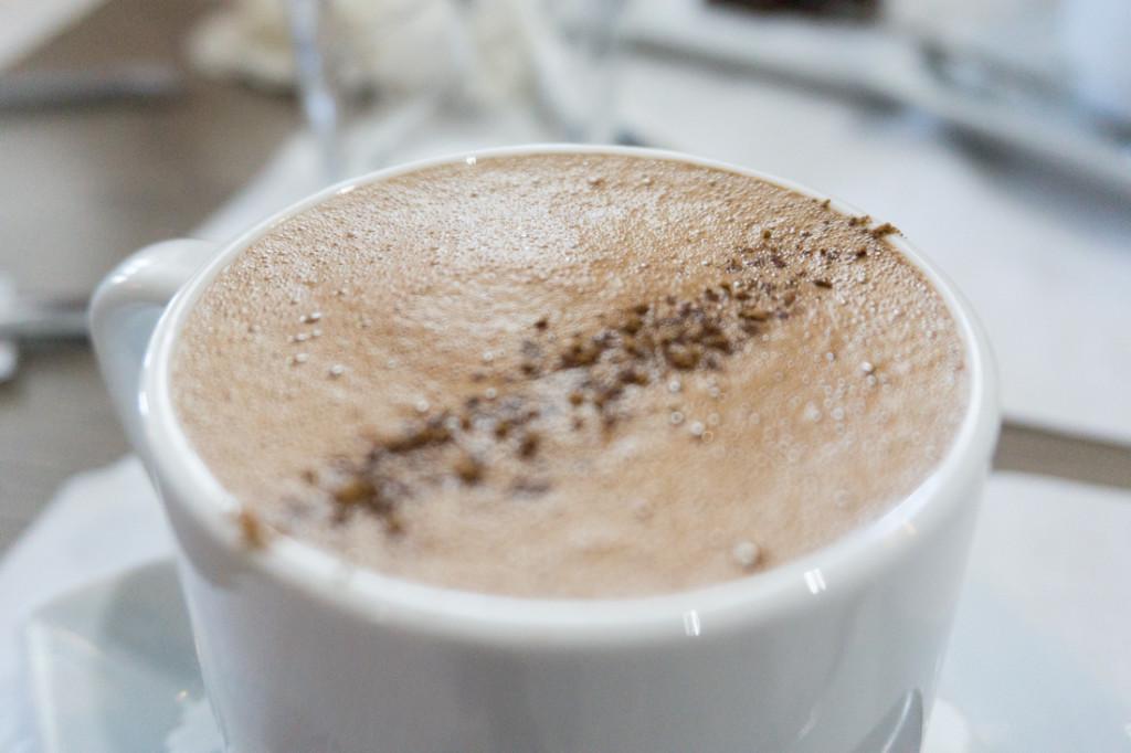 Chocolaterie du Vieux-Beloeil - Chocolat chaud