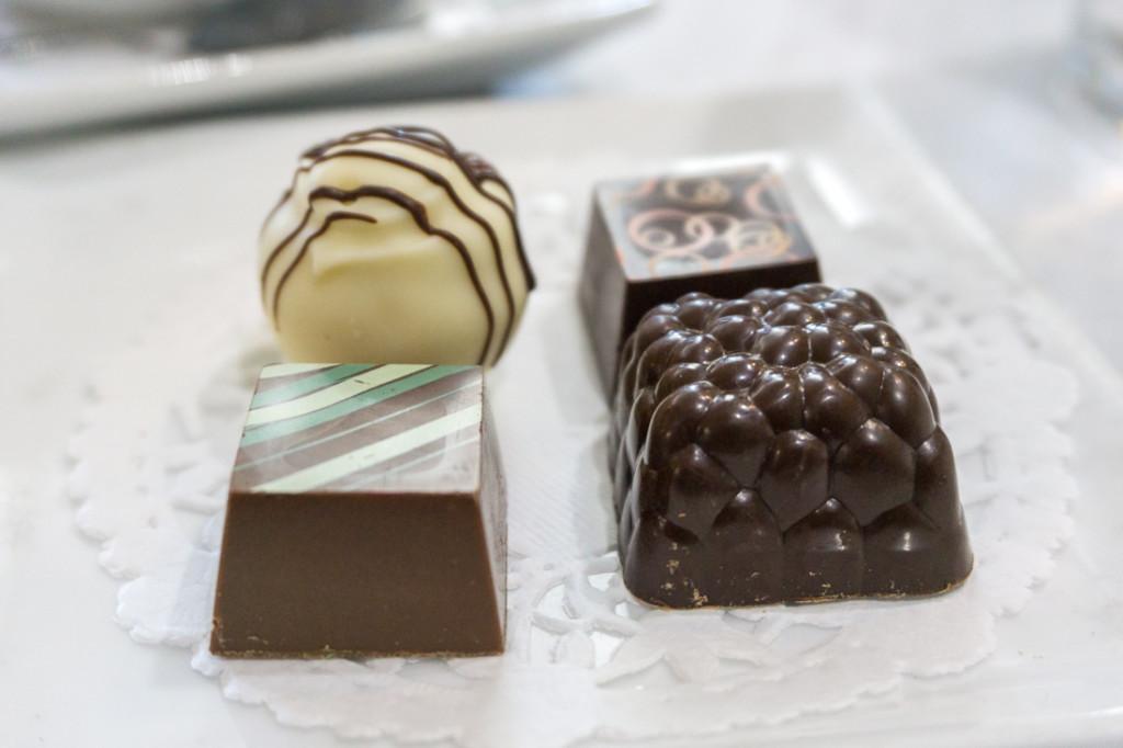 Chocolaterie du Vieux-Beloeil - Chocolats