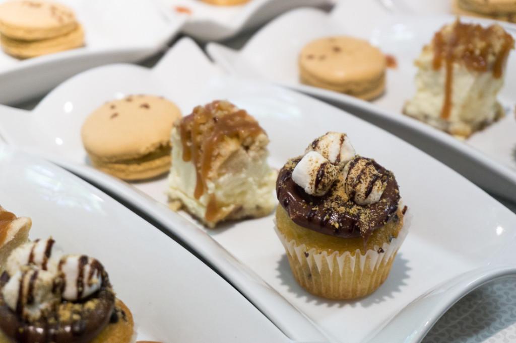 Gâte-toi - Vieux-Beloeil - Desserts