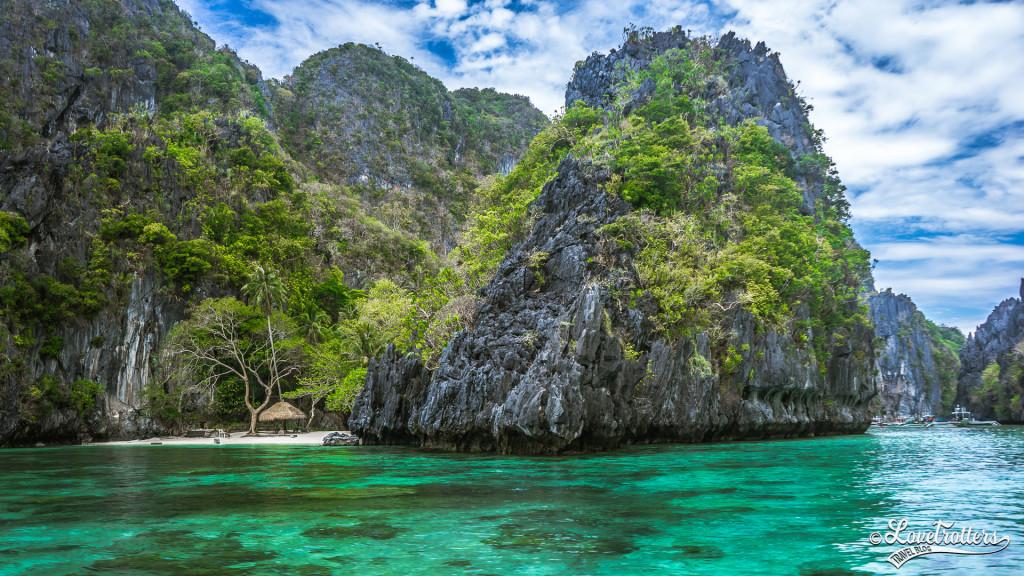 El Nido aux Philippines par Lovetrotters