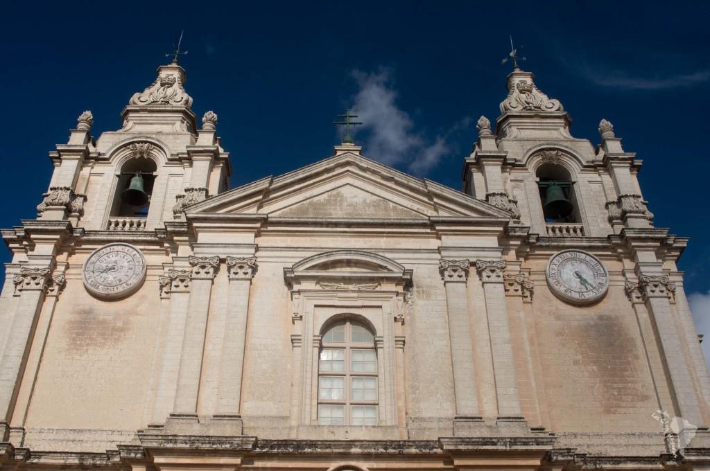 Église de Malte par les Globe blogueurs
