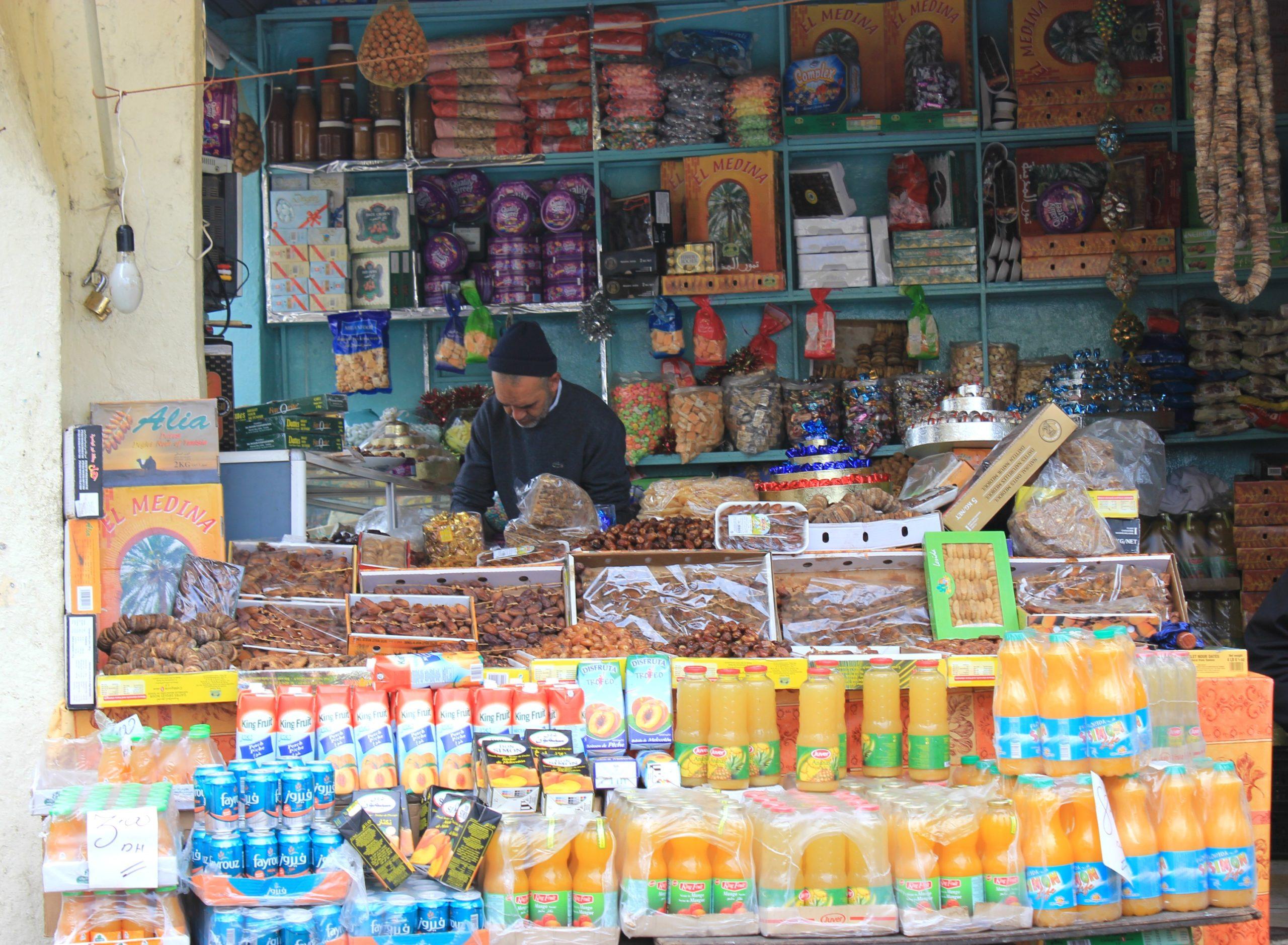Catherine pour voyager à petit budget au Maroc, The Go Fever