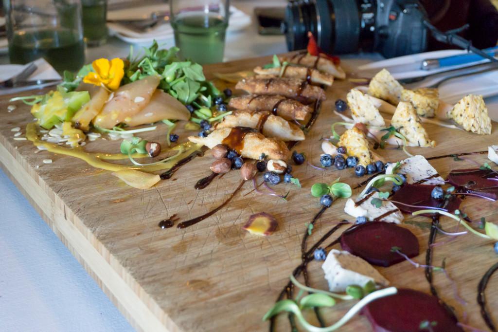 Le Petit Bara, bistro végane dans le Vieux-Beloeil