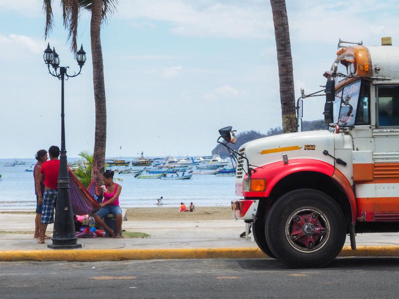 San Juan del Sur au Nicaragua - Annie Anywhere