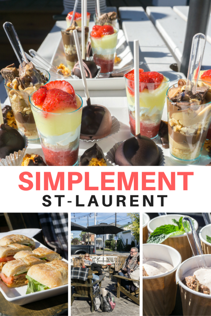 Simplement St-Laurent