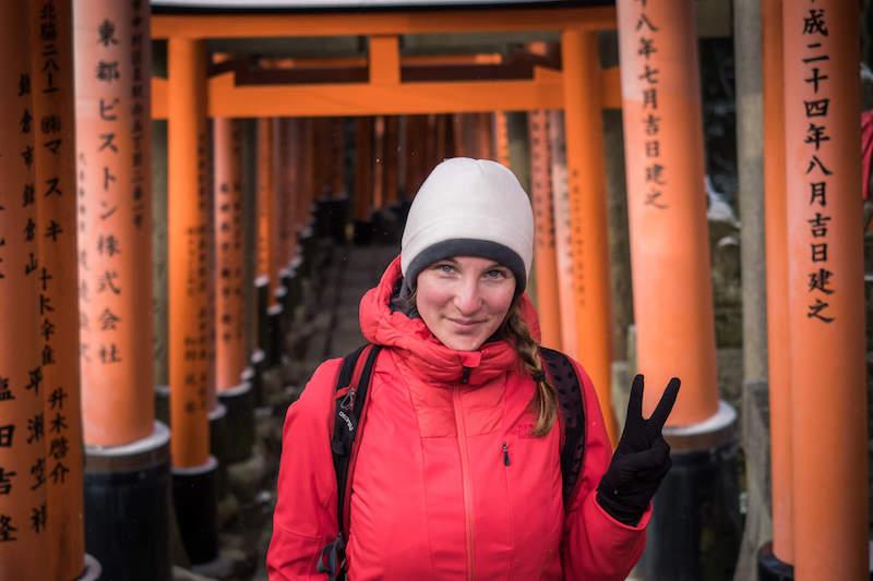 Japon par Un Sac sur le dos