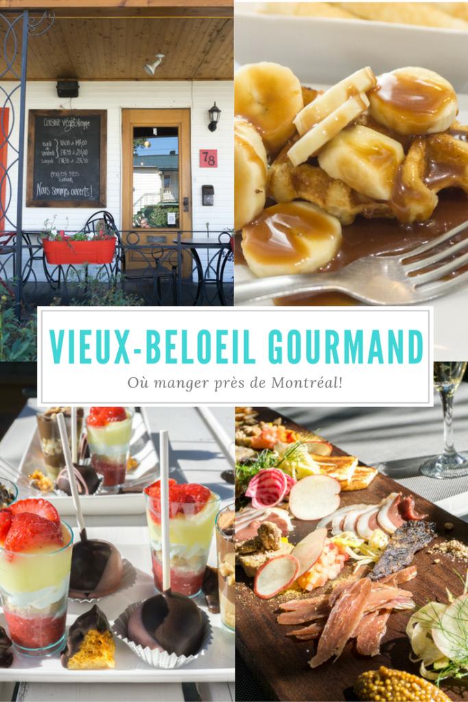 Vieux-Beloeil gourmand