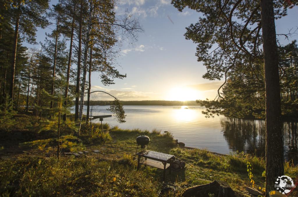 Jaala en Finlande - À voir en 2017