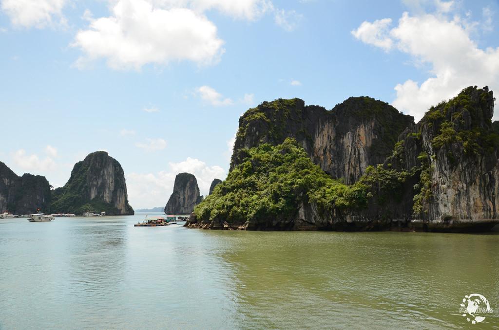Clo Évasions gourmandes au Vietnam