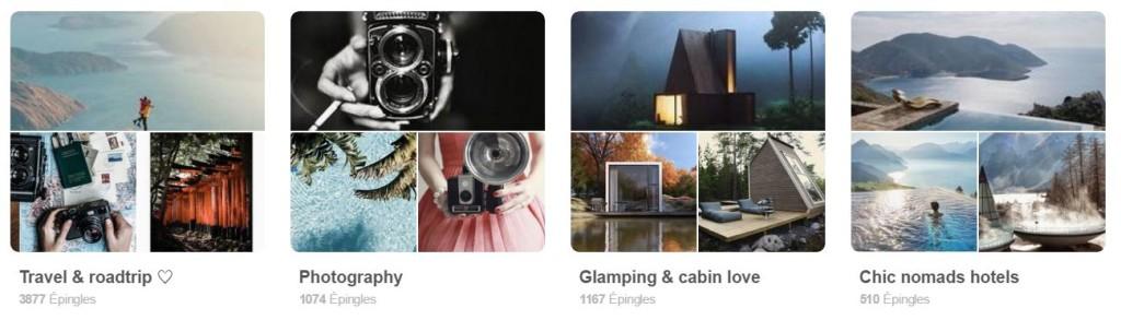 Carnets de Traverse sur Pinterest