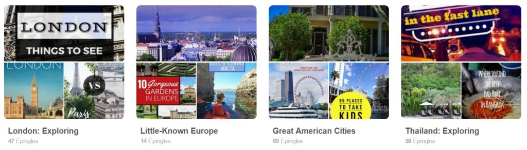 Changes In Longitude Travel Lifestyle sur Pinterest