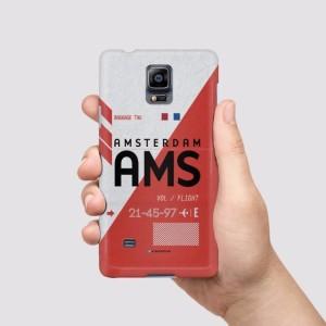 Coque téléphone AMS
