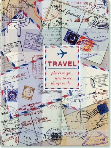 Carnet de notes de voyage