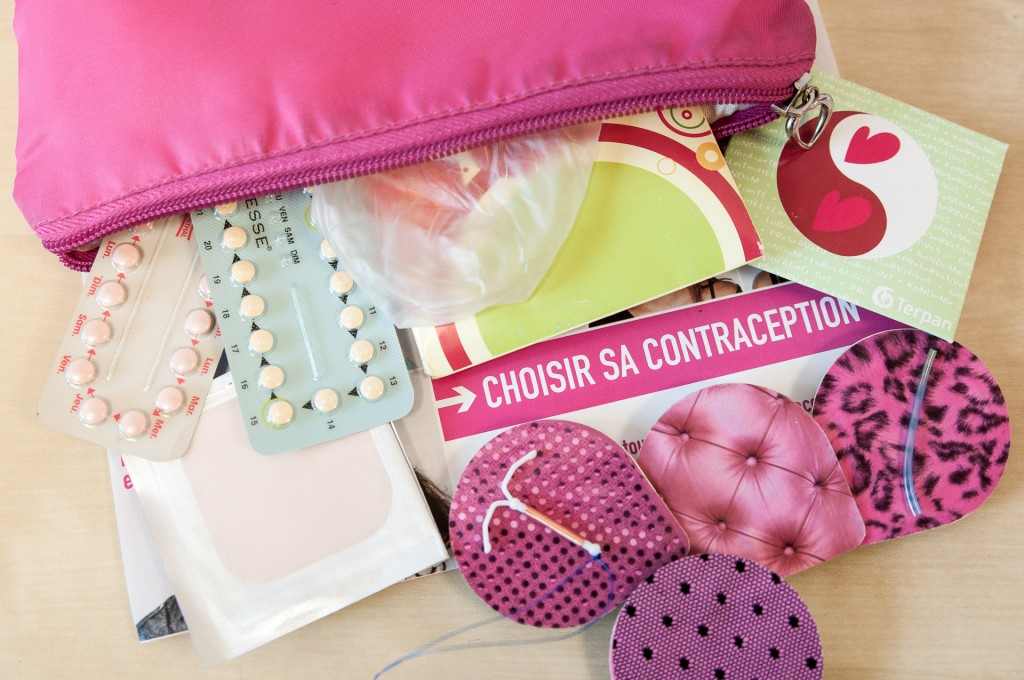Choisir sa contraception par Globe blogueurs