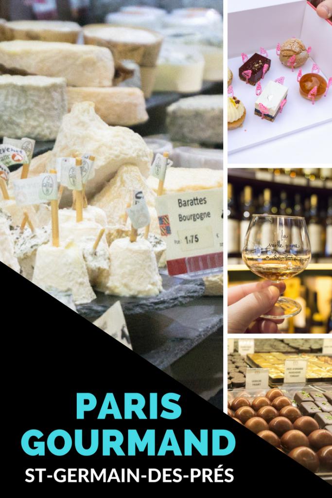 PARIS gastronomique
