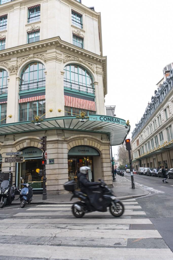 Quartier de Paris, Saint-Germain-des-Prés