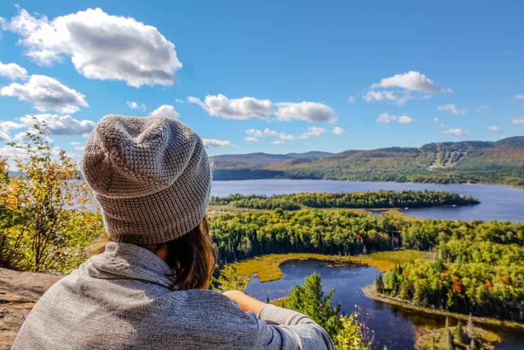 Mont-Sourire au Québec, Entre2Escales