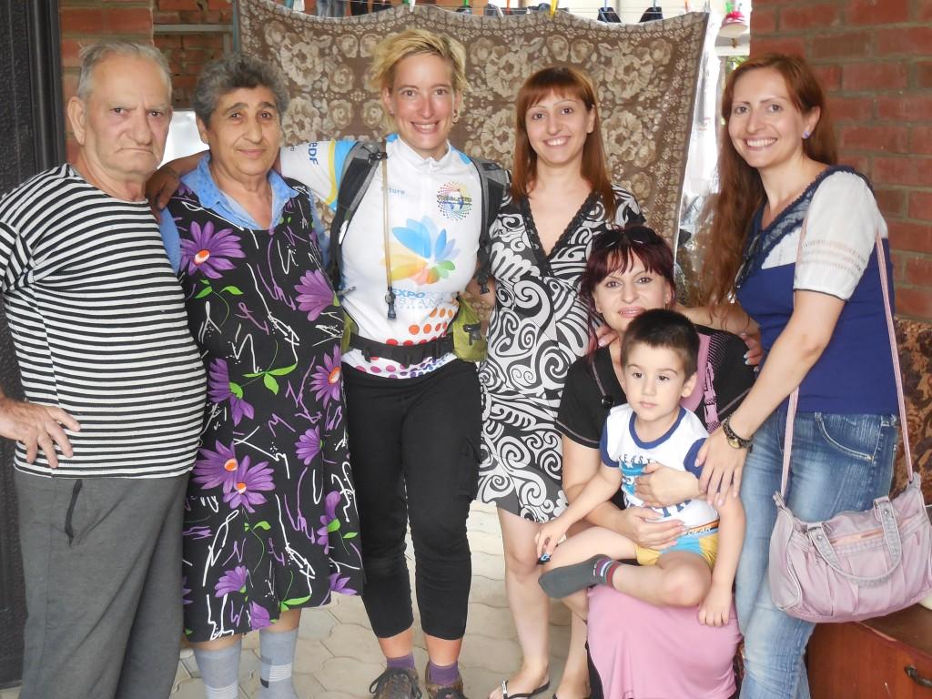 Demander de l'aide en voyage - La Globestoppeuse