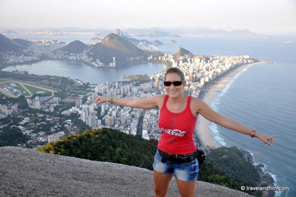 Rio de Janeiro en solo