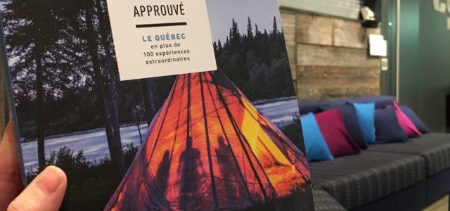 Mon amour pour le Québec n'est plus à prouver! Maprovince de naissancemérite qu'on lui consacre encore et toujours plus d'attention, car elle […]