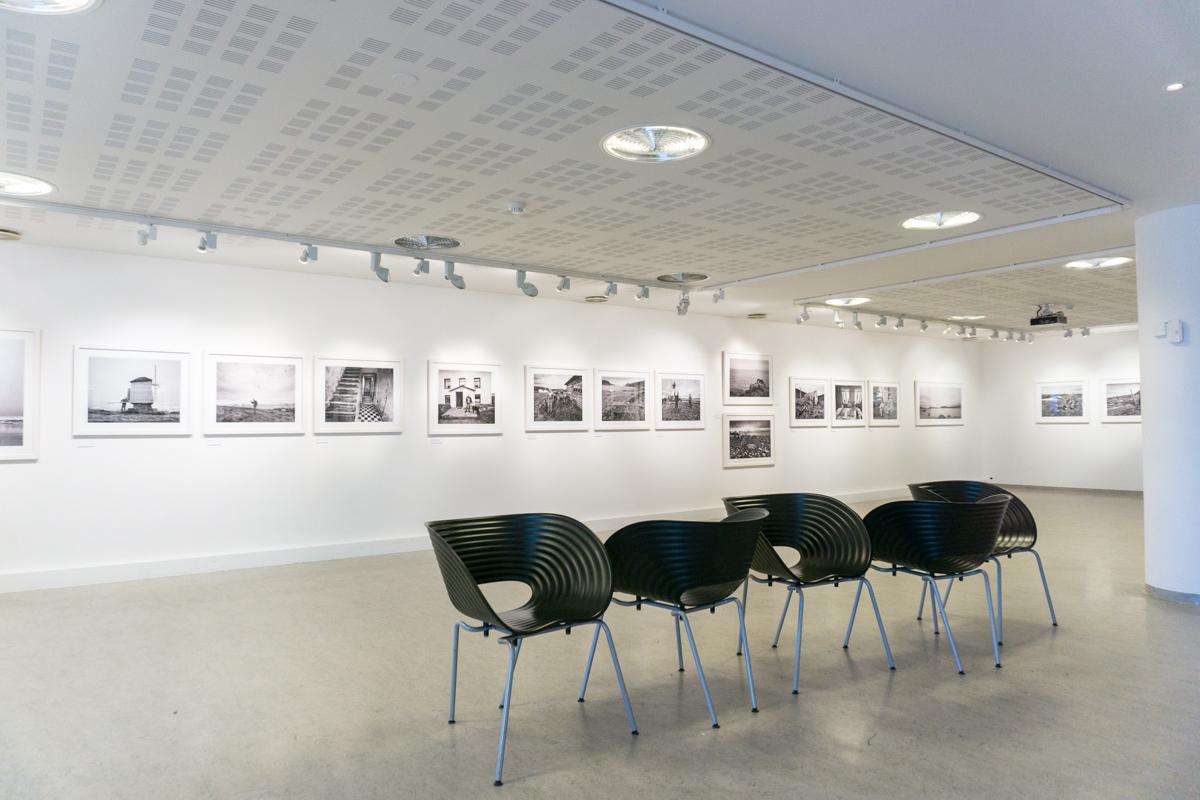 Musée de la photographie de Reykjavik