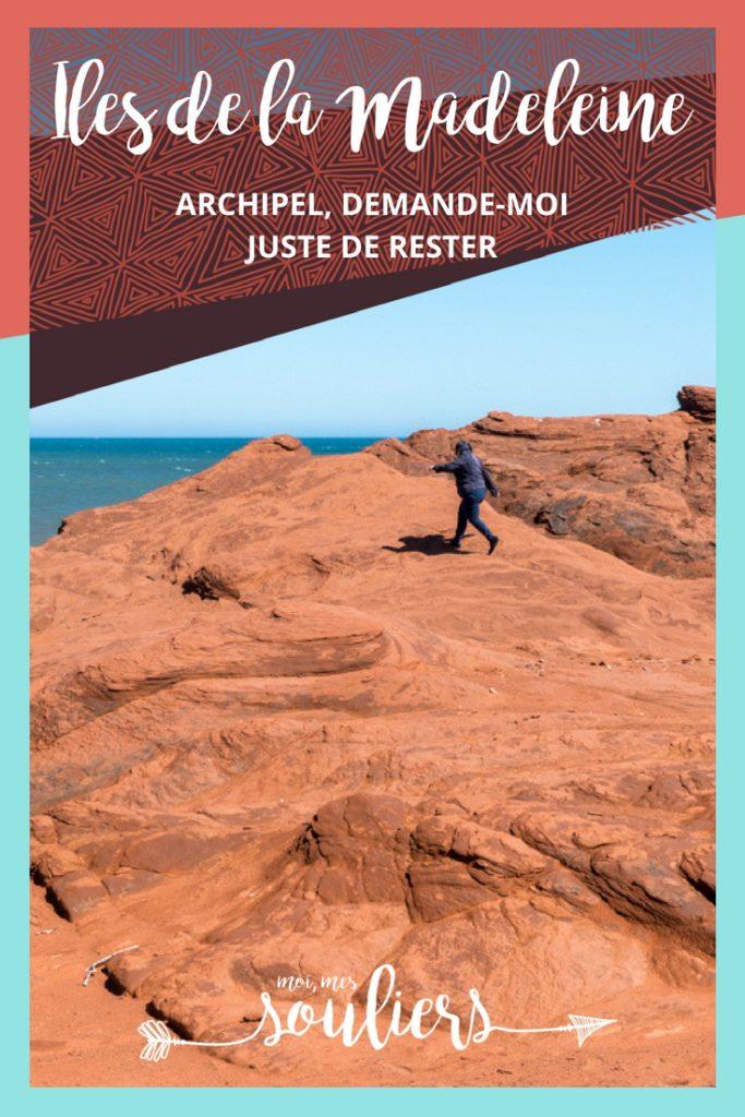 Archipel des îles de la Madeleine