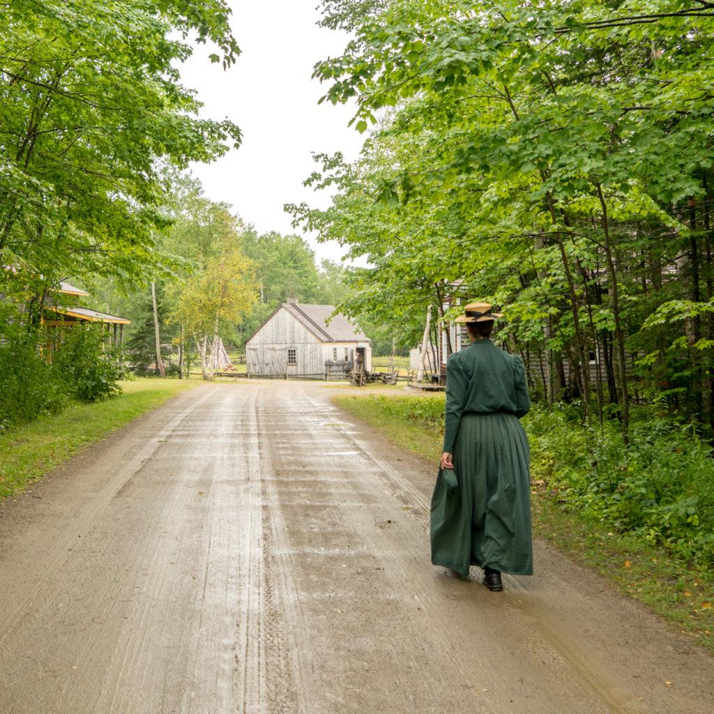 Quoi faire dans la péninsule acadienne - Village historique acadien
