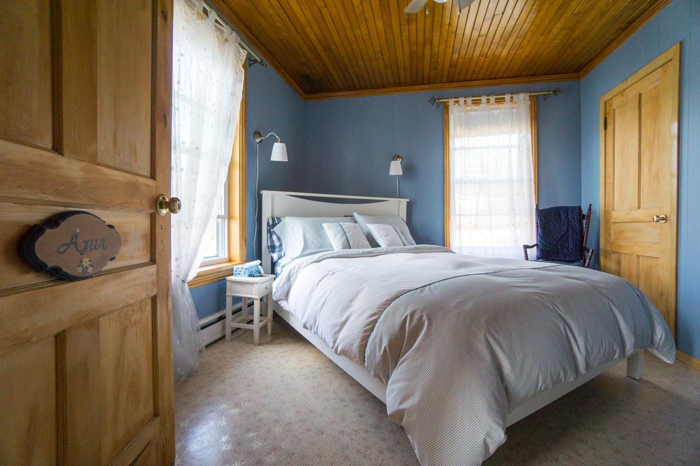 Auberge Haut bois dormant Autre chambre à coucher